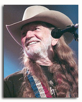 (SS3309878) Willie Nelson Music Photo