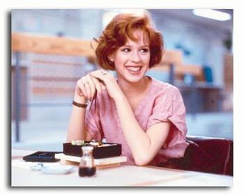 (SS3310463) Molly Ringwald  The Breakfast Club Movie Photo