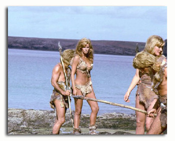 (SS3313388) Raquel Welch  One Million Years B.C. Movie Photo