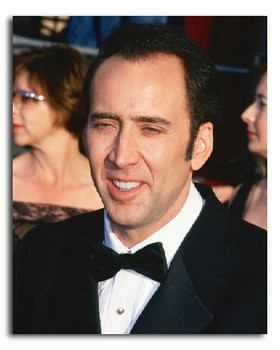 (SS3314025) Nicolas Cage Movie Photo