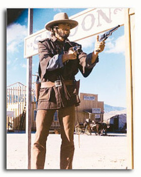(SS3314662) Clint Eastwood  The Outlaw Josey Wales Movie Photo