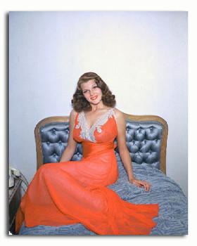 (SS3315195) Rita Hayworth Movie Photo