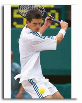 (SS3315247) Tim Henman Sports Photo