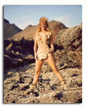 (SS3317002) Raquel Welch  One Million Years B.C. Movie Photo