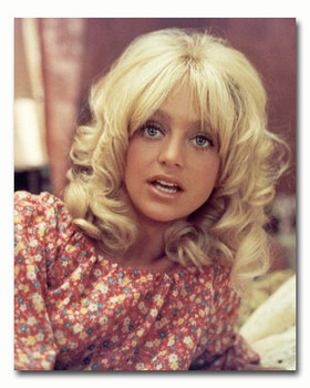 (SS3318874) Goldie Hawn  Butterflies Are Free Movie Photo