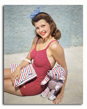 (SS3318926) Rita Hayworth Movie Photo