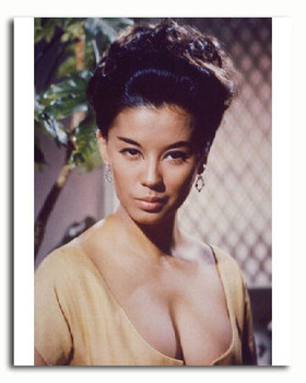 (SS3320239) France Nuyen Movie Photo