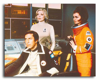 (SS3320889) Cast   Space: 1999 Television Photo