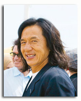 (SS3326440) Jackie Chan Movie Photo