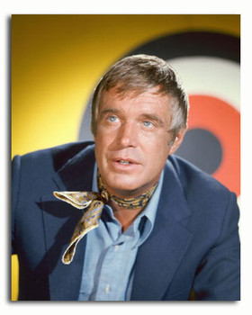 (SS3331185) George Peppard  Banacek Movie Photo