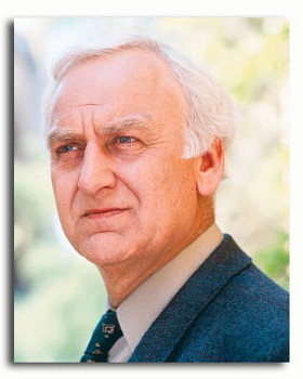 (SS3331861) John Thaw  Inspector Morse Movie Photo