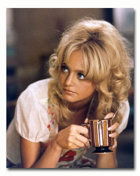 (SS3333980) Goldie Hawn Butterflies Are Free Movie Photo