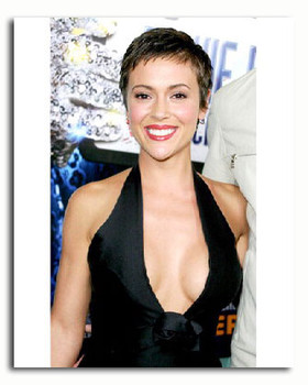 (SS3334656) Alyssa Milano Movie Photo