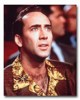 (SS3336216) Nicolas Cage Movie Photo