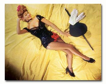 (SS3337789) Rita Hayworth Movie Photo