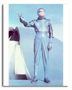 (SS3339089) Michael Rennie  The Day the Earth Stood Still Movie Photo