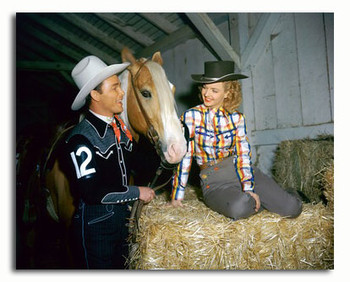 (SS3339141) Roy Rogers Movie Photo