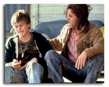(SS3339635) Cast   What's Eating Gilbert Grape Movie Photo