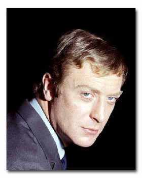 (SS3341091) Michael Caine Music Photo