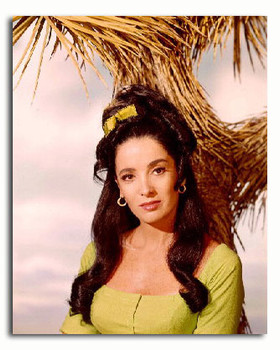 (SS3342105) Linda Cristal  The High Chaparral Movie Photo