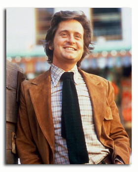 (SS3342781) Michael Douglas  The Streets of San Francisco Movie Photo