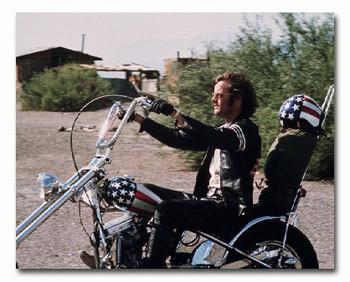 (SS3343470) Peter Fonda  Easy Rider Movie Photo