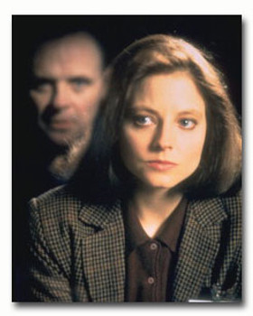 (SS3343808) Jodie Foster  The Silence of the Lambs Movie Photo