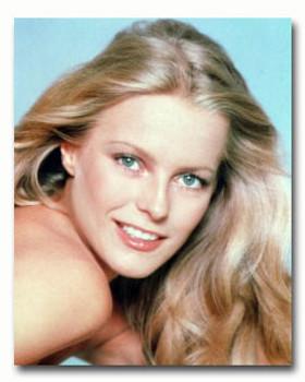 (SS3344952) Cheryl Ladd  Charlie's Angels Movie Photo