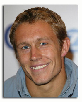 (SS3347578) Jonny Wilkinson Sports Photo