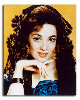 (SS3348098) Linda Cristal  The High Chaparral Movie Photo