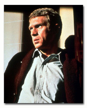(SS3353779) Steve McQueen  Bullitt Movie Photo