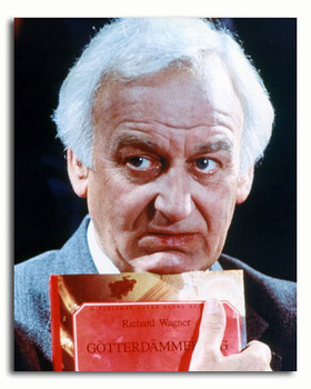 (SS3355131) John Thaw  Inspector Morse Movie Photo
