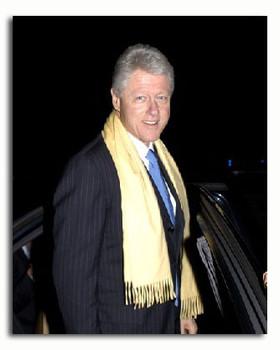 (SS3356301) Bill Clinton Movie Photo