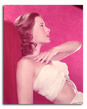 (SS3374358) Jean Peters Movie Photo
