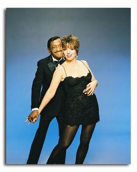 (SS3401736) Sammy Davis Jr. Music Photo