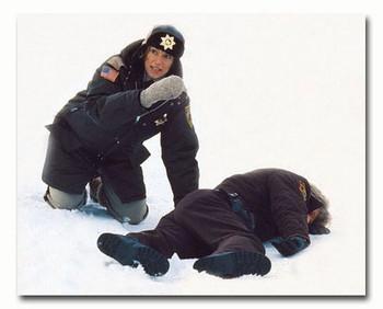 (SS3410108) Frances McDormand  Fargo Movie Photo