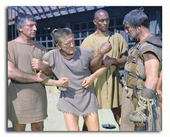 (SS3411564) Kirk Douglas  Spartacus Movie Photo