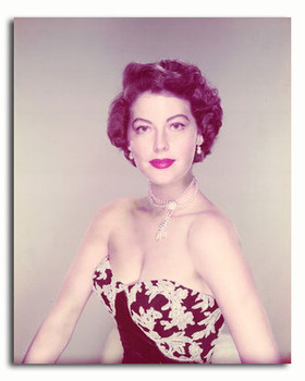 (SS3415893) Ava Gardner Movie Photo