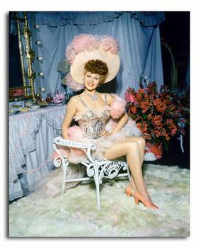 (SS3416088) Rita Hayworth Movie Photo