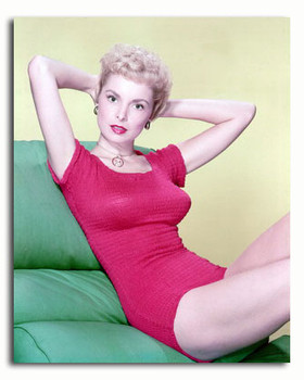 (SS3416452) Janet Leigh Music Photo