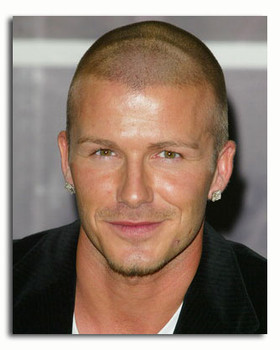 (SS3421522) David Beckham Sports Photo