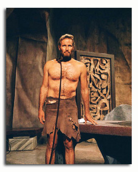 (SS3429023) Charlton Heston  Planet of the Apes Movie Photo