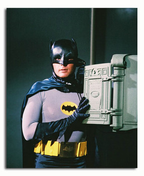 (SS3437928) Adam West  Batman Television Photo