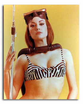 (SS3438136) Claudine Auger Movie Photo