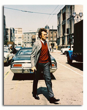 (SS3439488) Clint Eastwood  Dirty Harry Movie Photo