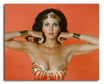 (SS3441555) Lynda Carter  Wonder Woman Television Photo