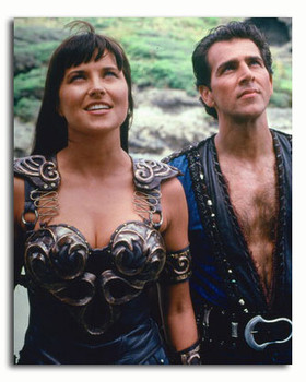 (SS3441607) Lucy Lawless  Xena: Warrior Princess Television Photo