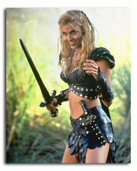 (SS3441633) Hudson Leick  Xena: Warrior Princess Television Photo
