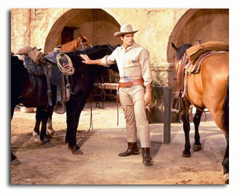 (SS3443804) Clint Walker  Cheyenne Movie Photo