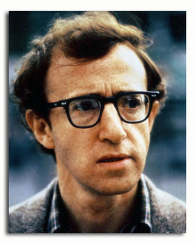 (SS3444077) Woody Allen Movie Photo